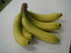 浦崎様より バナナ